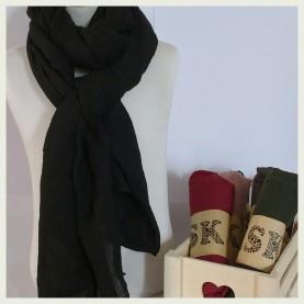Lady scarfs 60050