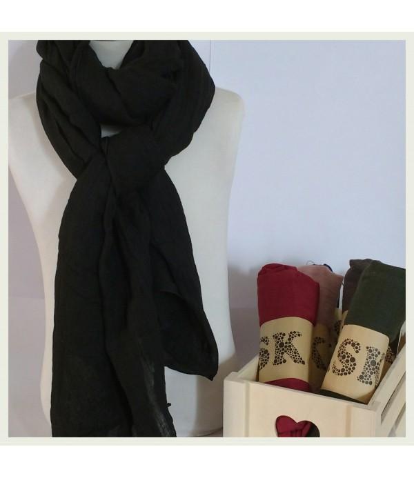 Pañuelos básicos lisos