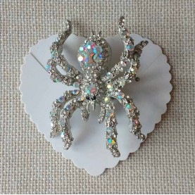 Spider pin style 90001