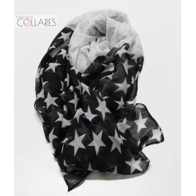 Pañuelo-Fulard Marta combinado