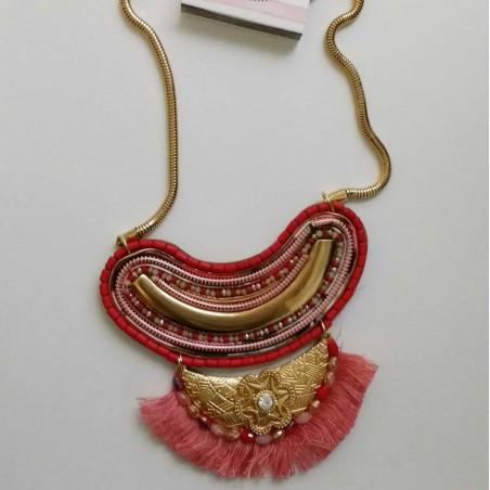 Collar Corto Kamla