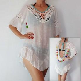 Beach dress IbizaFL