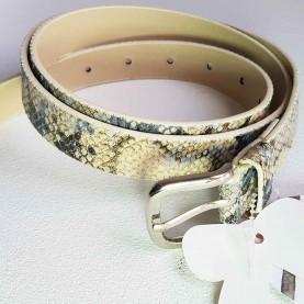 Cinturón serpiente Kia