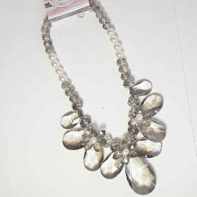 Collar de Cristal Manuela H