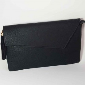 Bolso Negro Oxford