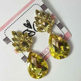 Transpa Earrings Zulema