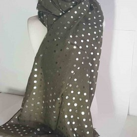 Women sand Foulard style Enma