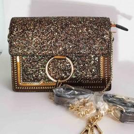 Glitter women Bag