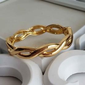 Golden Bracelet style Ochos