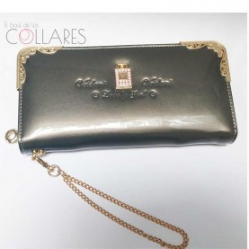 Cartera-clutch Veidani
