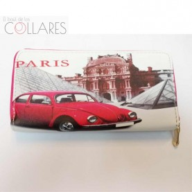 Cartera Paris
