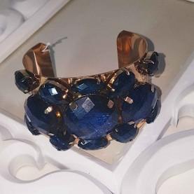 Blue brazelet style Jane