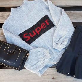 Sweater Super