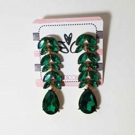 Cristal Earrings multicolor