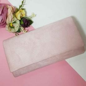 Bolso de fiesta Basic Rosa