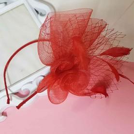 Red Diadem