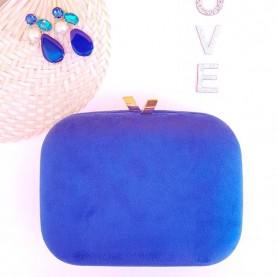 Blue Bag Abba