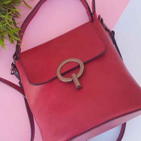 Red Bag Panama