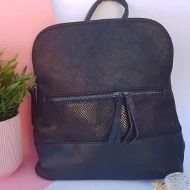 Bag Snake Black