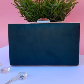 Green Bag style Square