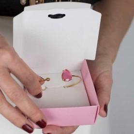 Bracelet MG Pl2101 Fushia