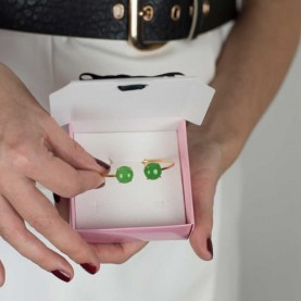 Bracelet MG Pl2102 Green