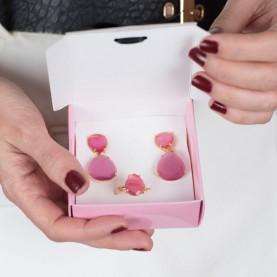 Pack Ring & Earrings P001