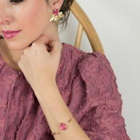 Pack Earrings & Bracelet P005
