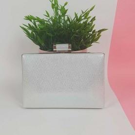 Silver Bag Molsa