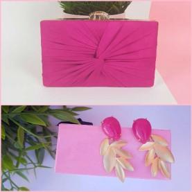 Pack Earrings & Bag P012