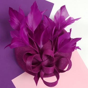 Hair apply Anais Dark purple