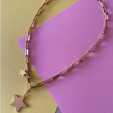 Necklace Star XL