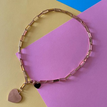 Necklace Cuore XL