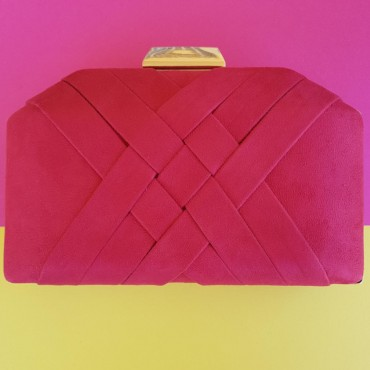 Bag Red Oslo