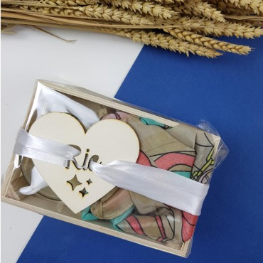 Gift Box Personalized Rie