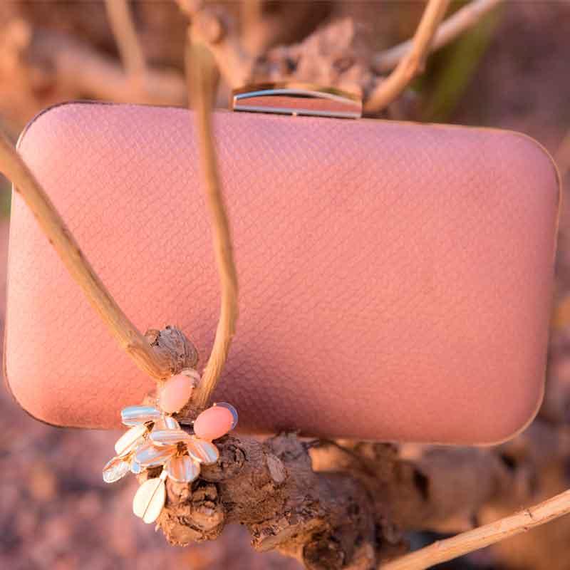 complementos rosa palo