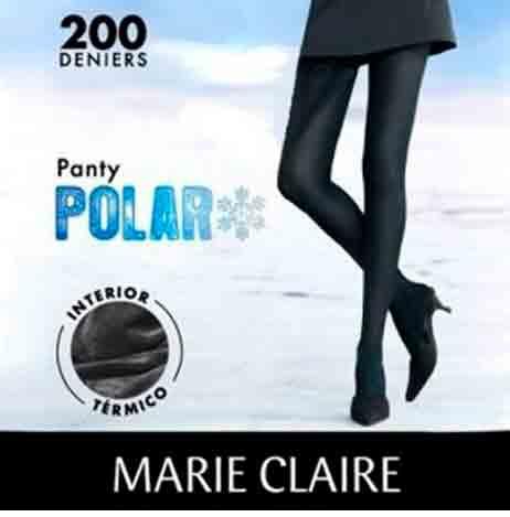 medias polares