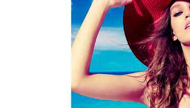 Consejos para ir guapa a la playa