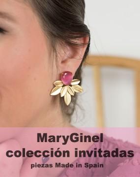 Colección Mary Ginel Invitadas